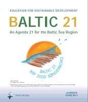Learner's Guide 5 - Baltic 21 - An Agenda 21 for the Baltic Sea Region