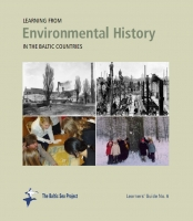 Learners' Guide 6 - Environmental History