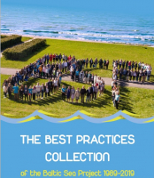 The best practices collection of the Baltic Sea project 1989-2019 (Estonian release)