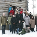 International teachers training in Estonia on February 7-10, 2013