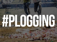 Plogging - pick up a new healthy and environmental friendly hobby!