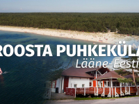 Welcome to our international Baltic Sea camp for students and world education seminar for teachers in Estonia, 26.-29.august 2019